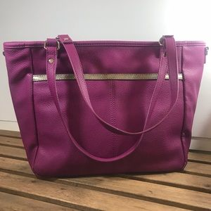 Reversible Jewell Tote